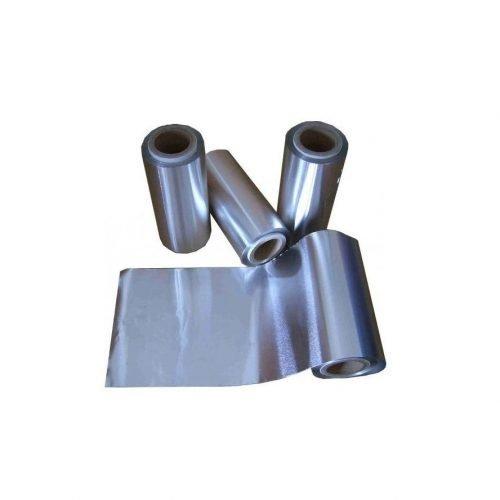 papel de aluminio shisha foil